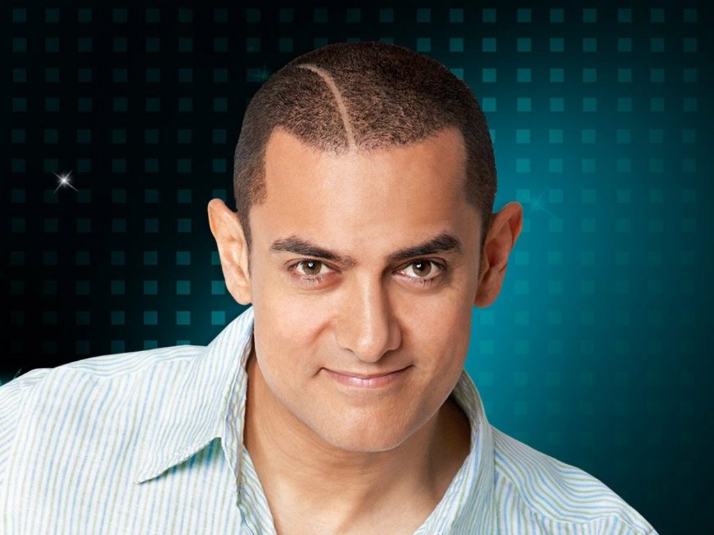 Aamir Khan photo #335598