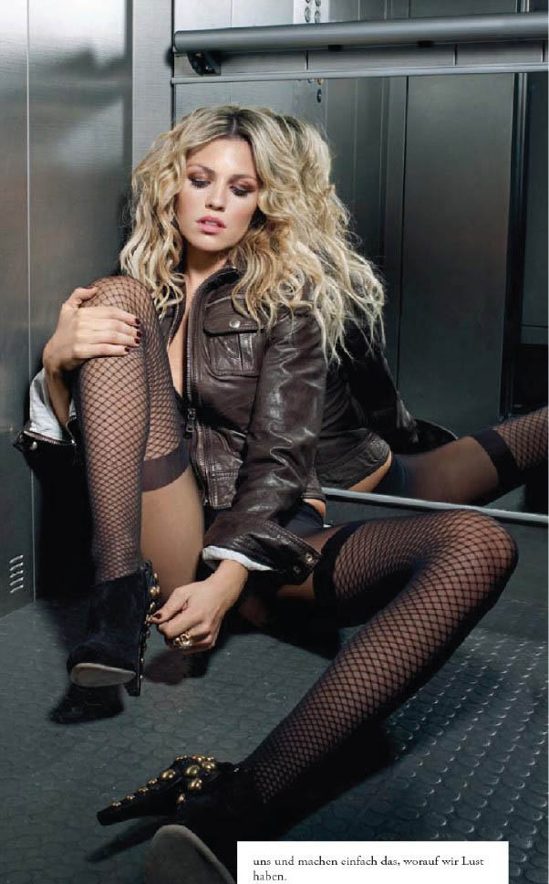 Abigail Clancy photo #104889