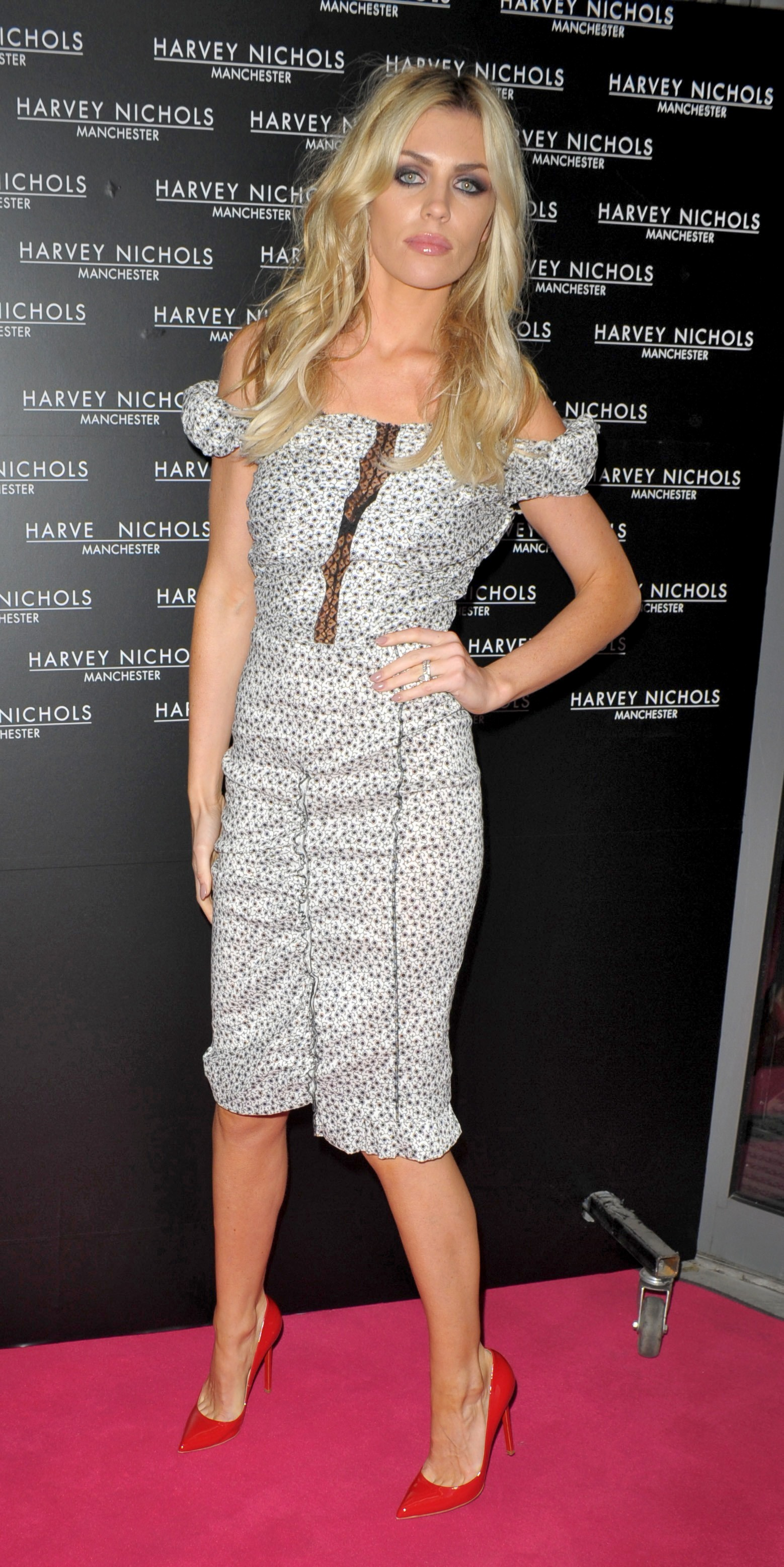 Abigail Clancy photo #382792
