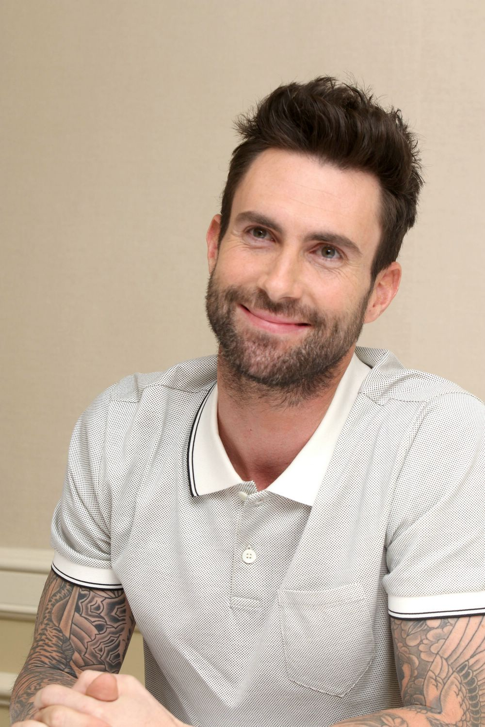 adam levine a higher place