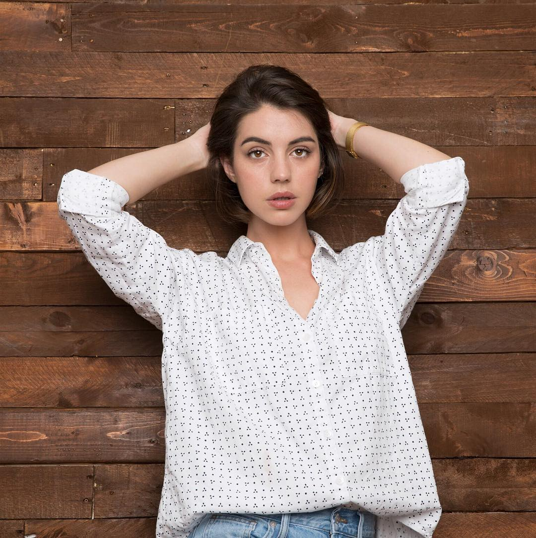 Adelaide Kane photo #788294