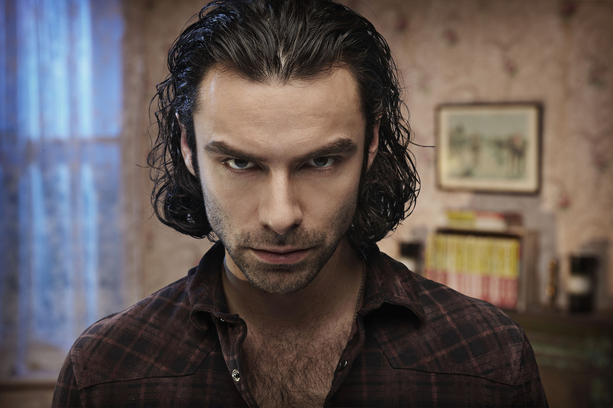 Still of Aidan Turner in Being Human (2008) photo #502409
