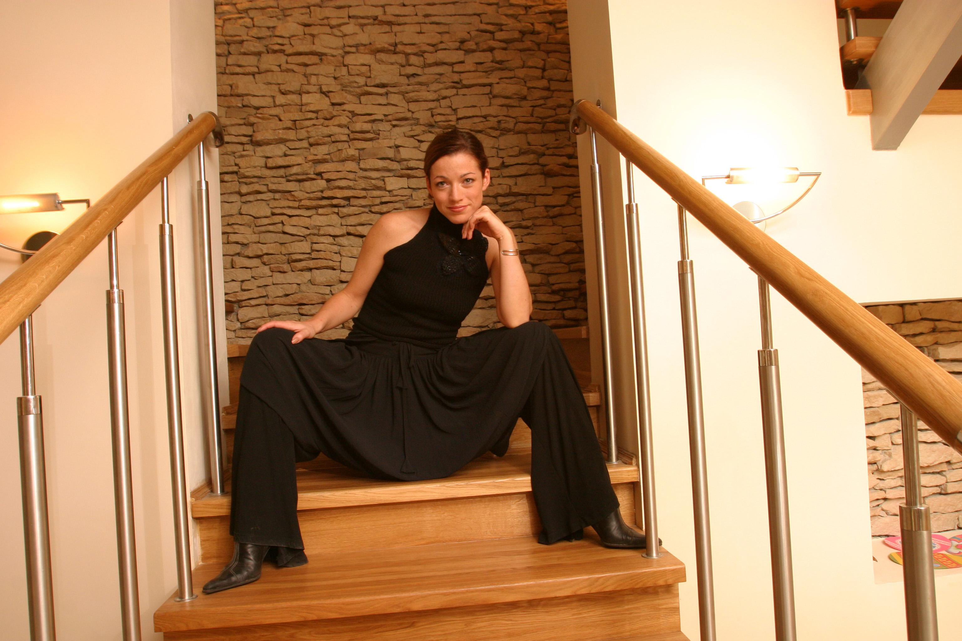 Фото актрисы хмельницкой 17 фотография