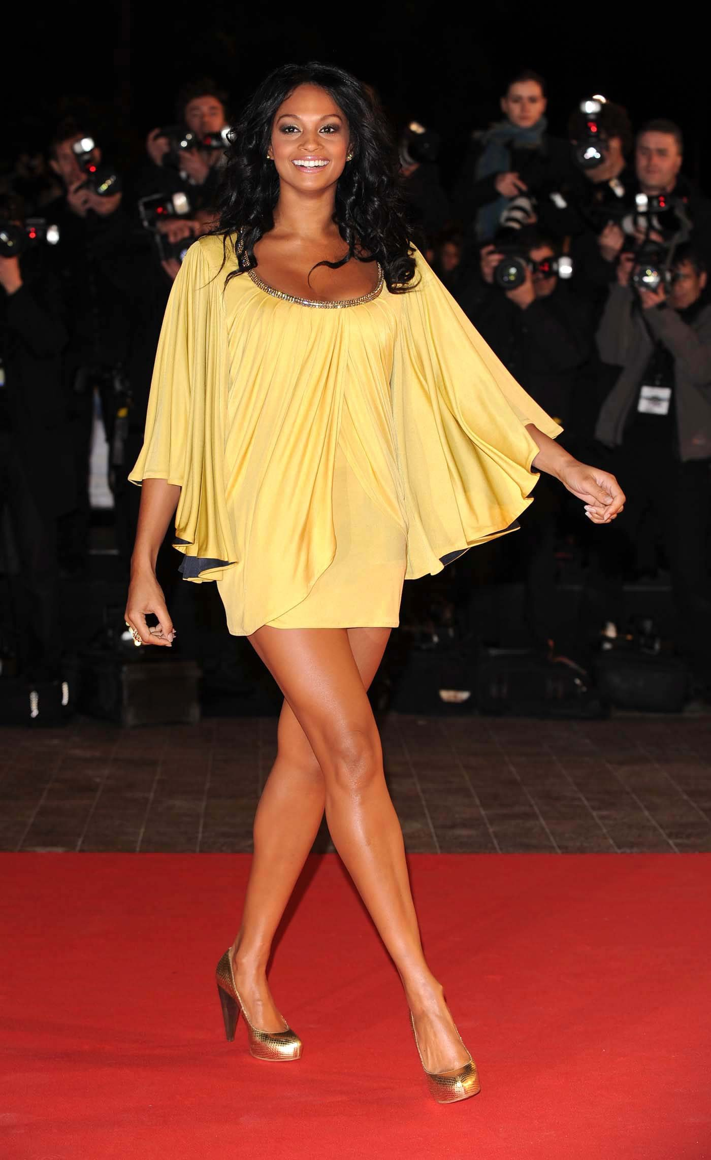 Alesha Dixon photo #351394