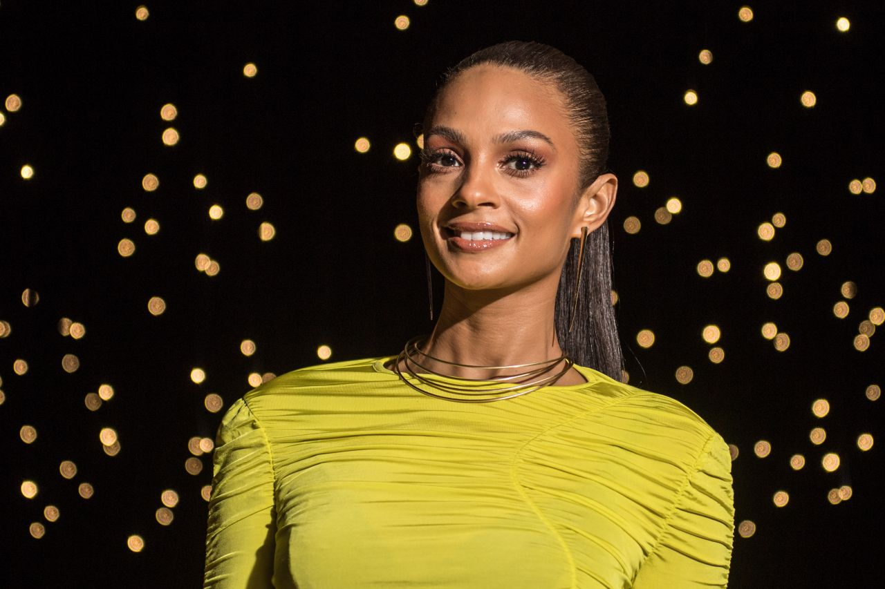 Alesha Dixon photo #841864