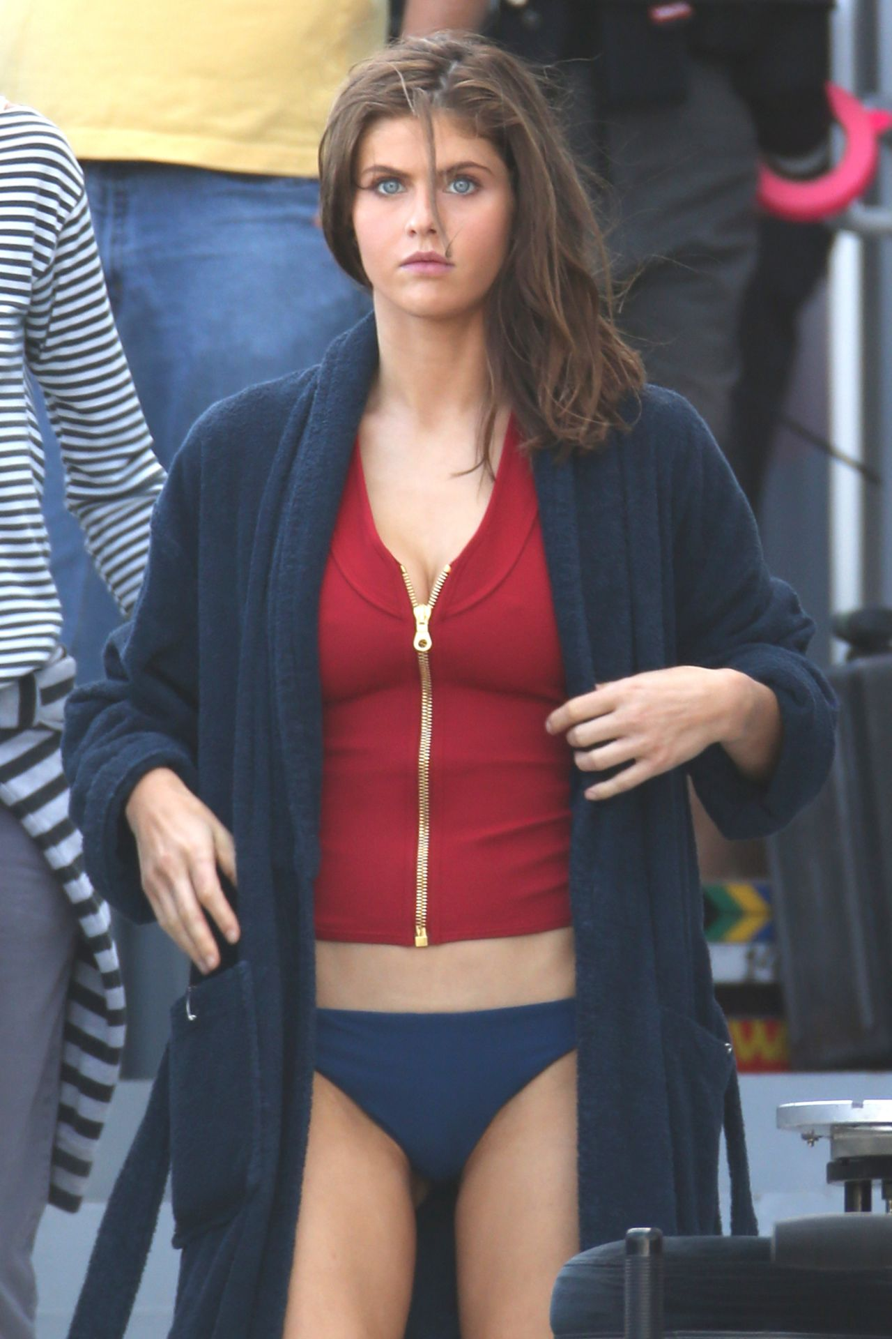 Alexandra Daddario photo #707985