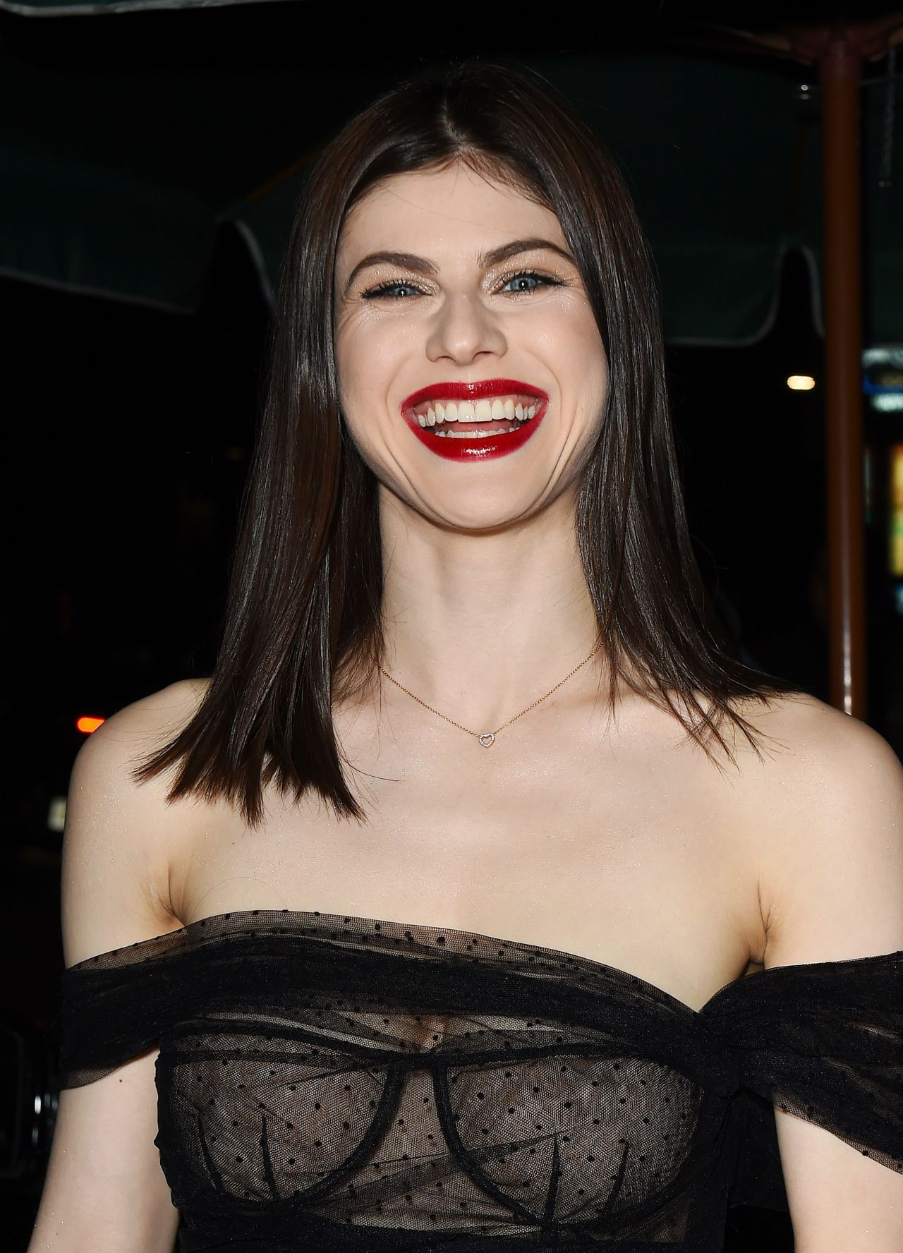 Alexandra Daddario photo #838207