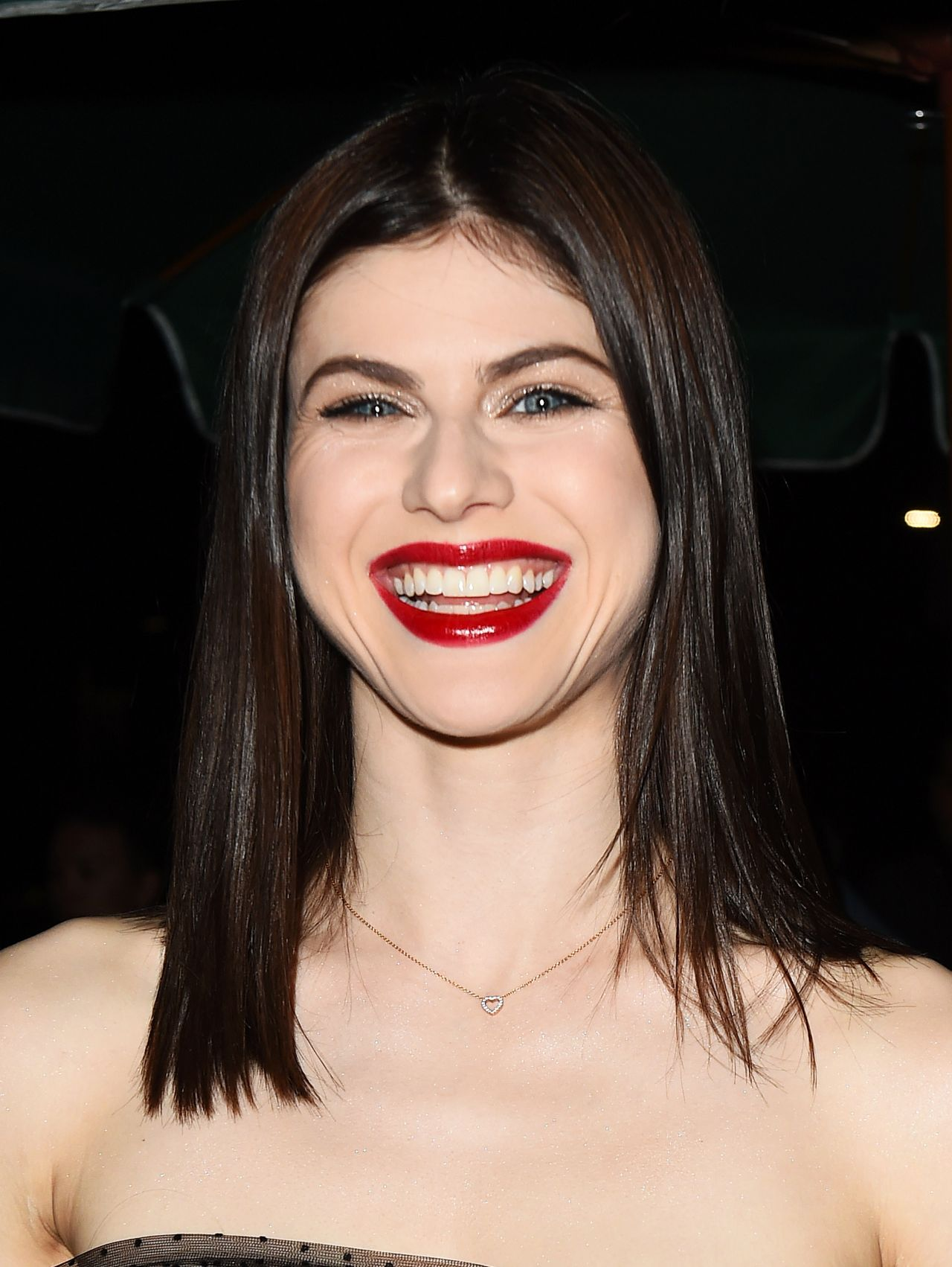Alexandra Daddario photo #838206
