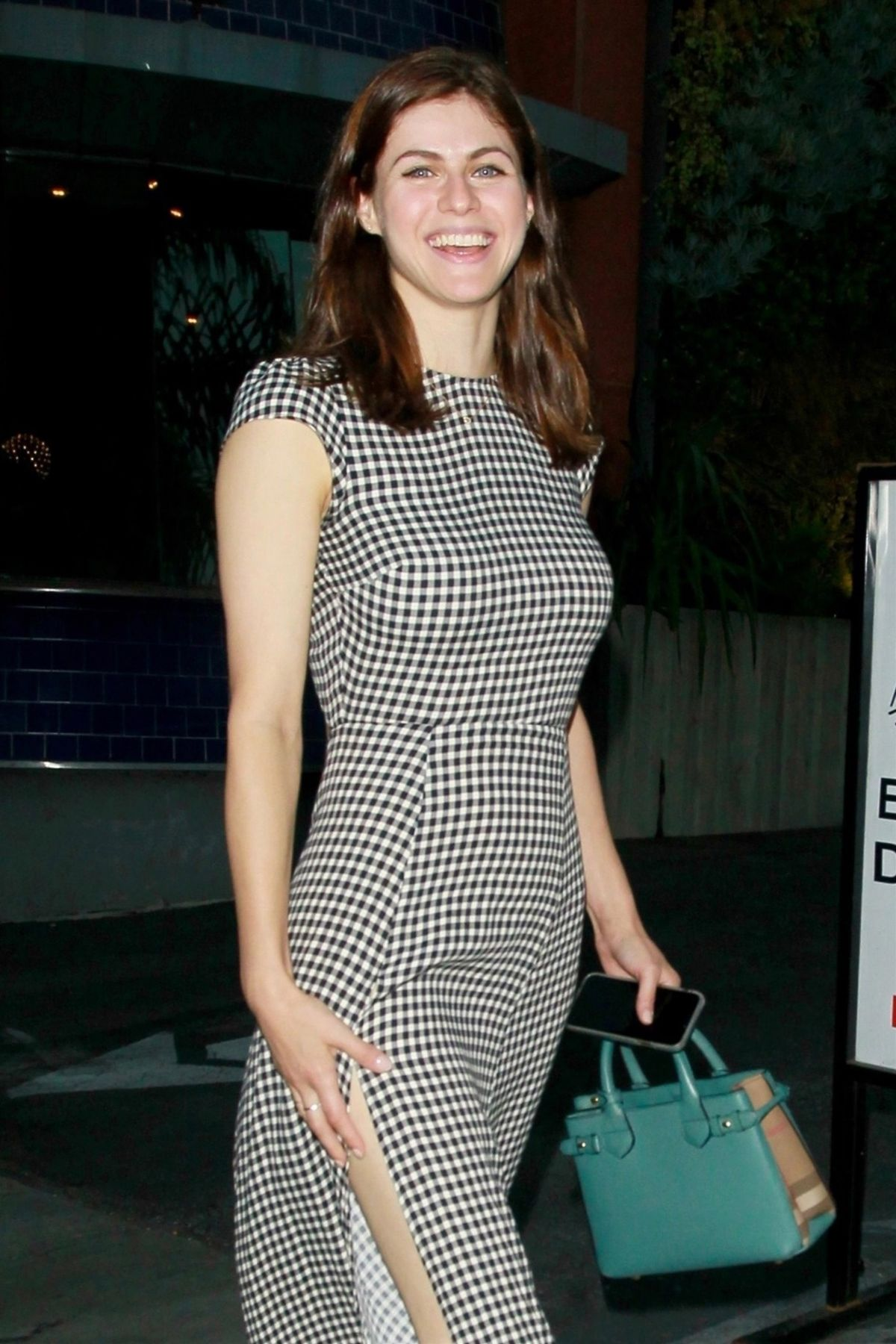 Alexandra Daddario photo #861387