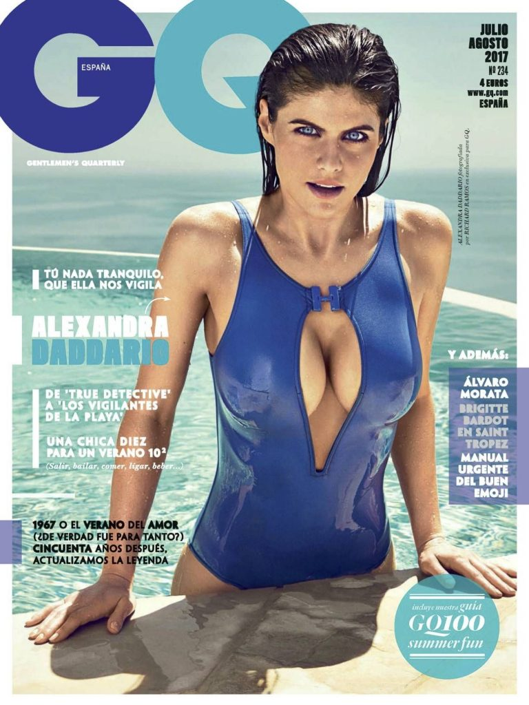 Alexandra Daddario photo #791566