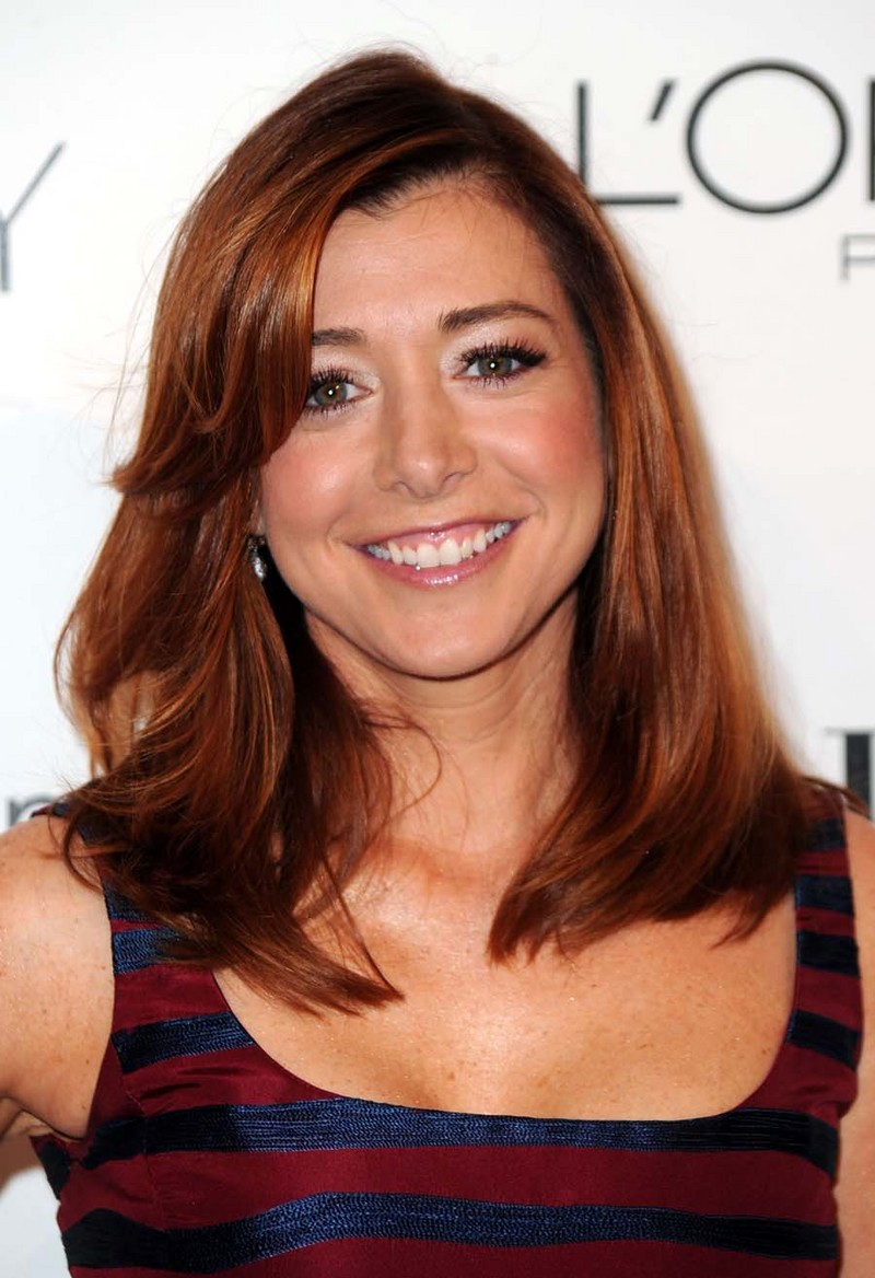 Alyson Hannigan Pokies alyson hannigan photo gallery - page #7 | celebs-place