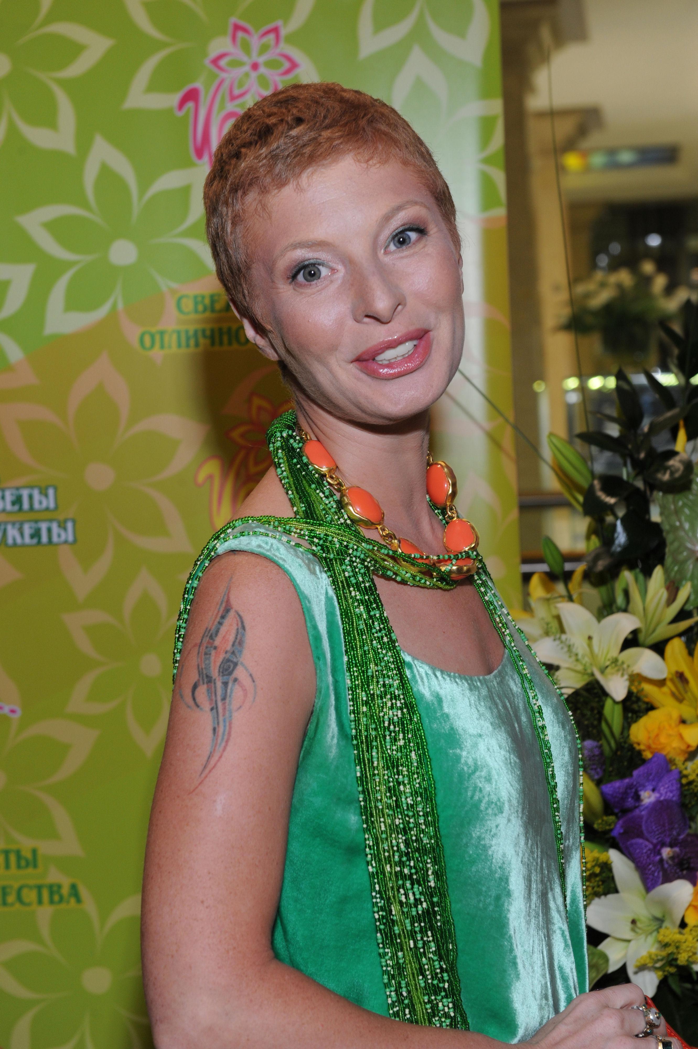Amaliya Mordvinova Nude Photos 96