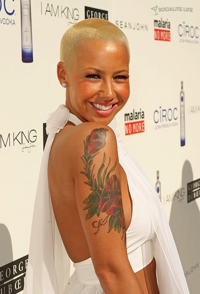 Amber Rose Photo Gallery Page 5 Celebs Placecom