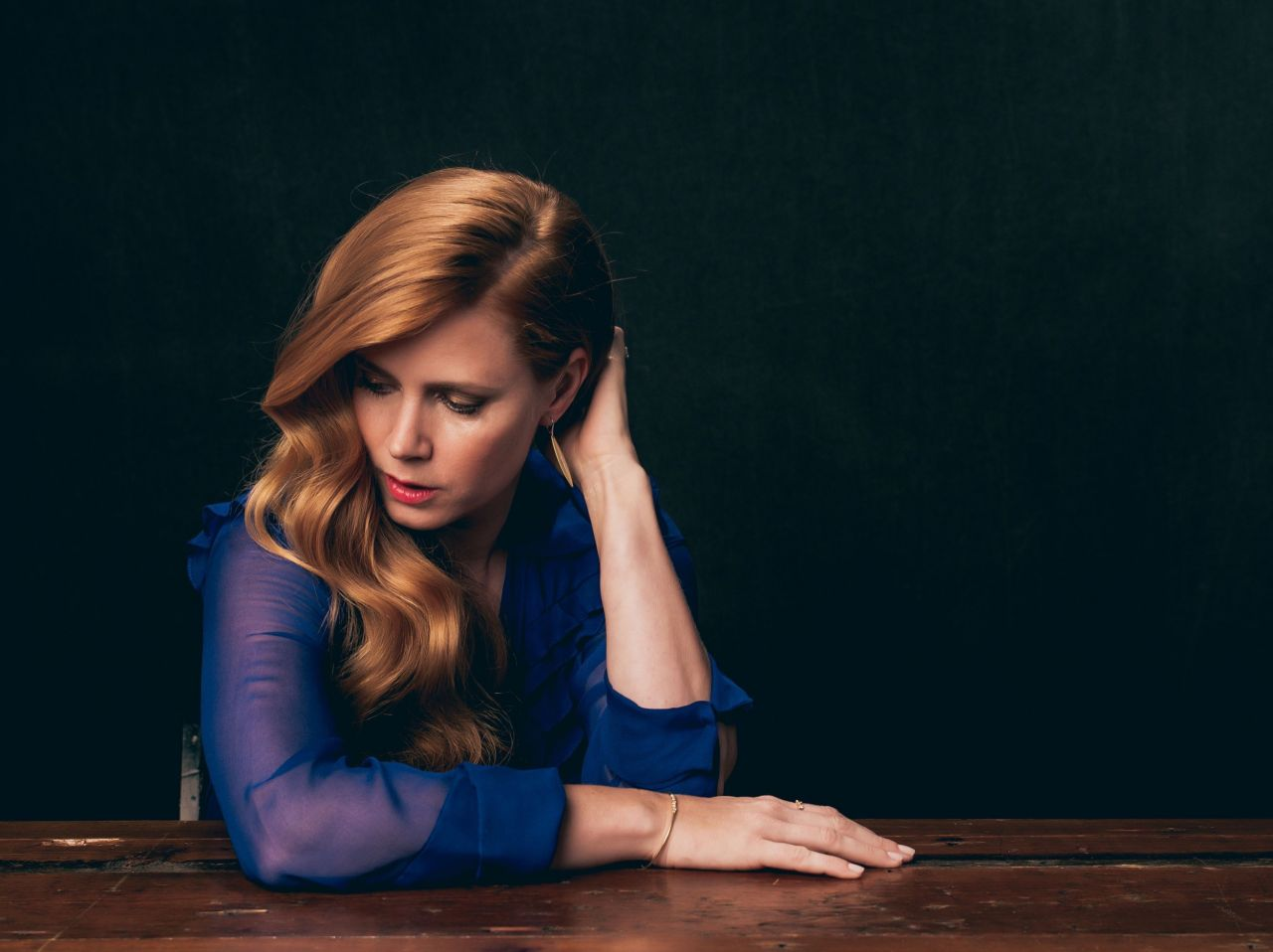 Amy Adams photo #739583