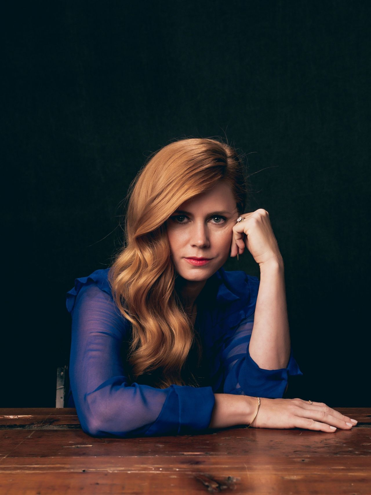 Amy Adams photo #739582