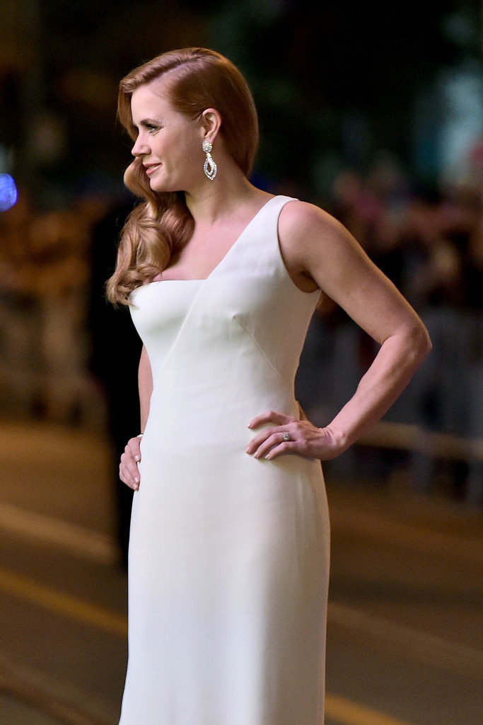 Amy Adams photo #740015