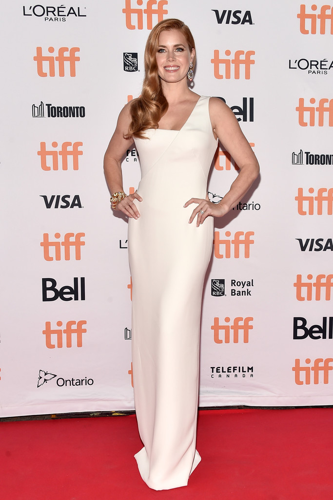 Amy Adams photo #740014