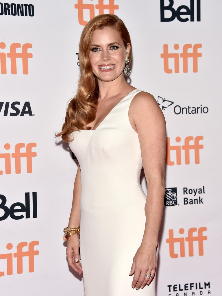 Amy Adams photo #739703