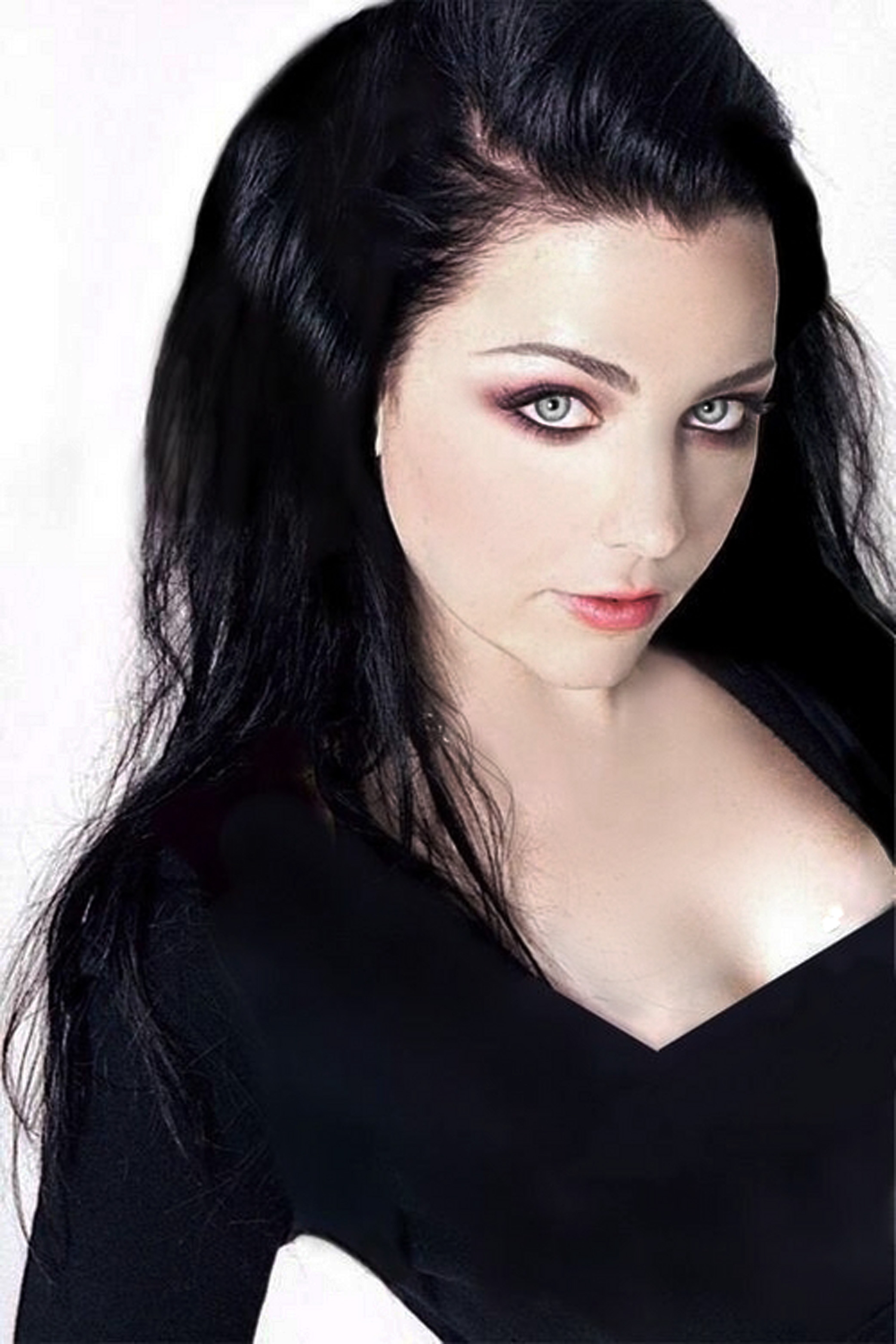 Amy lee gallery can
