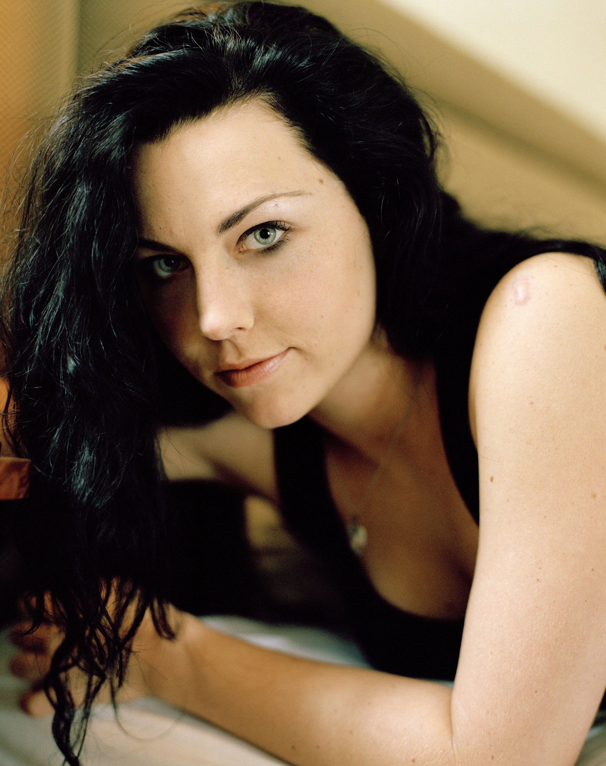 How Amy lee gallery