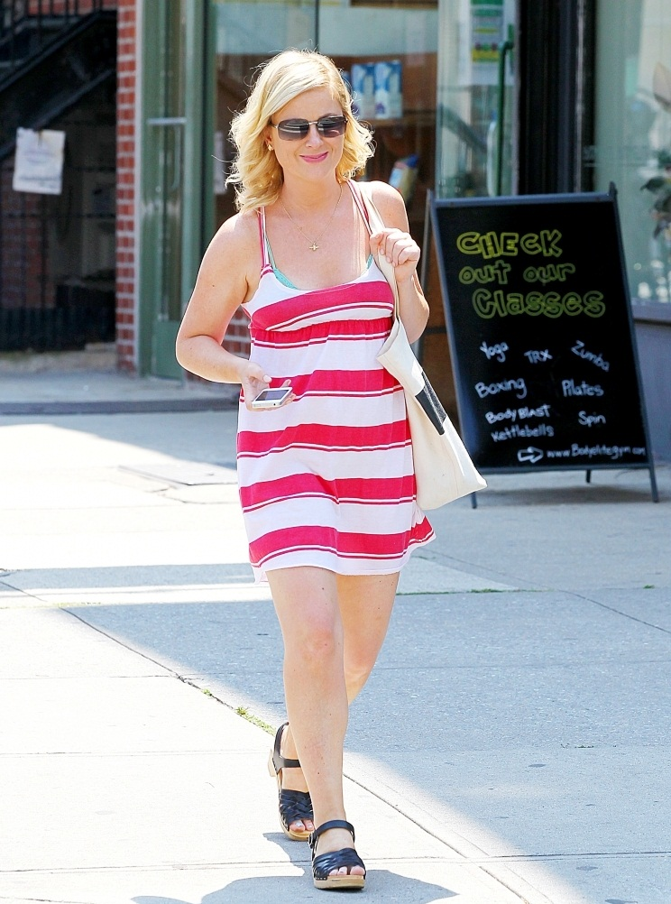 Amy Poehler photo #411633