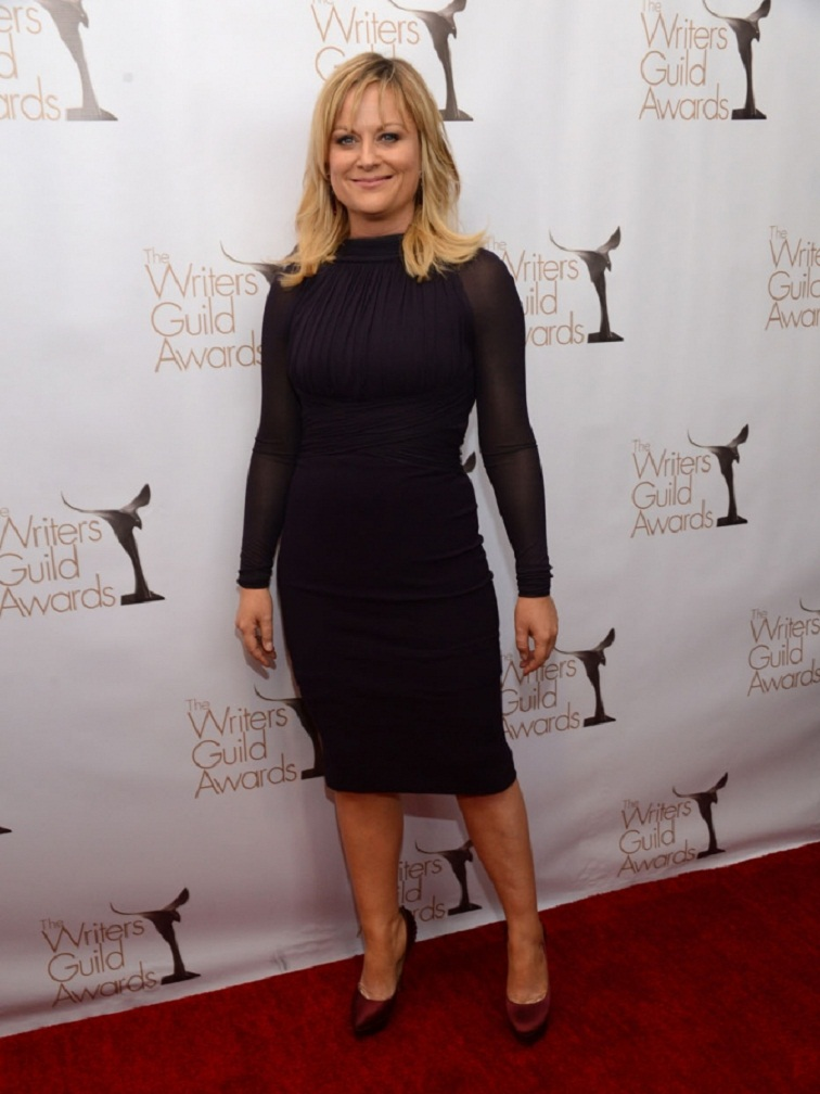 Amy Poehler photo #470329