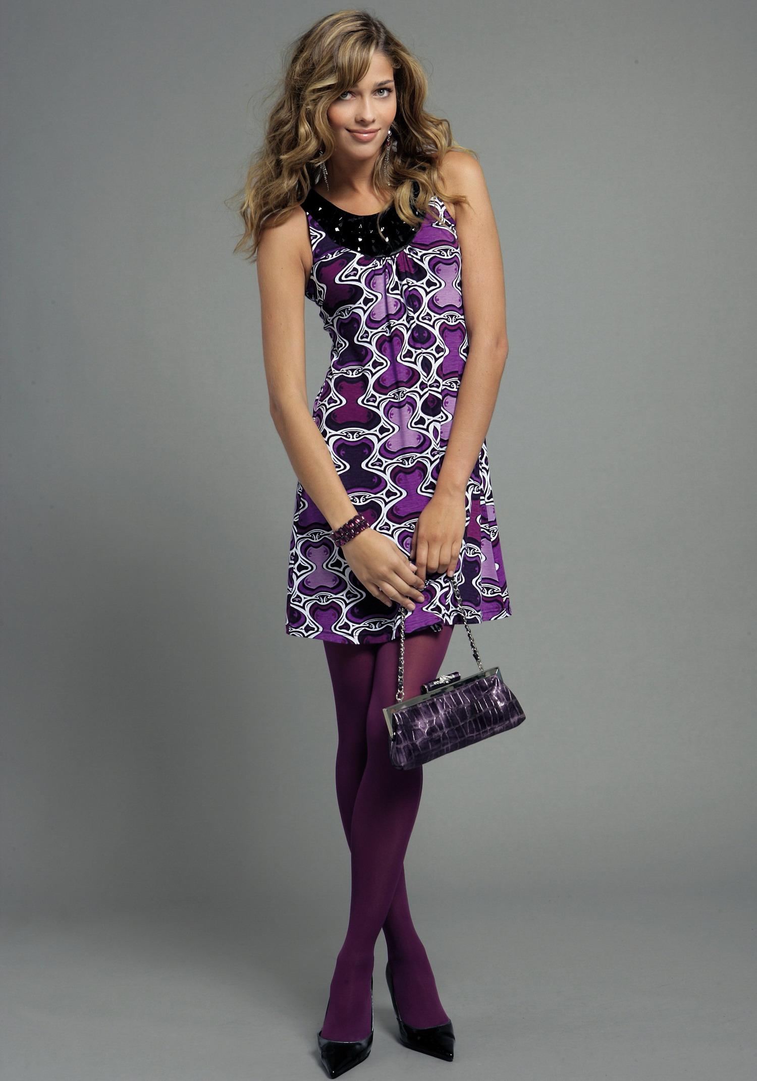 Фото красивое женское платье
