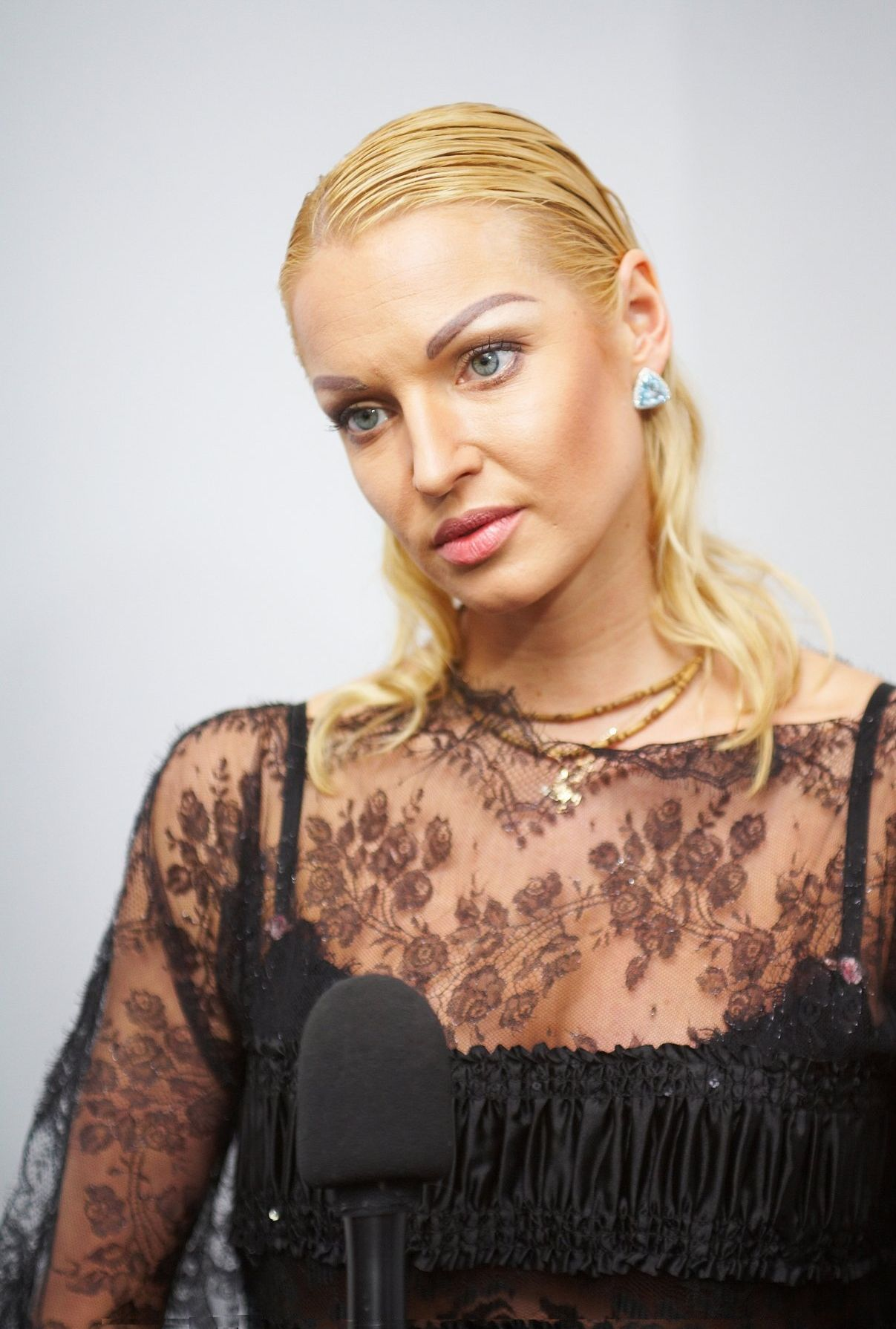 Selfie Anastasia Volochkova  nude (97 foto), 2019, cameltoe
