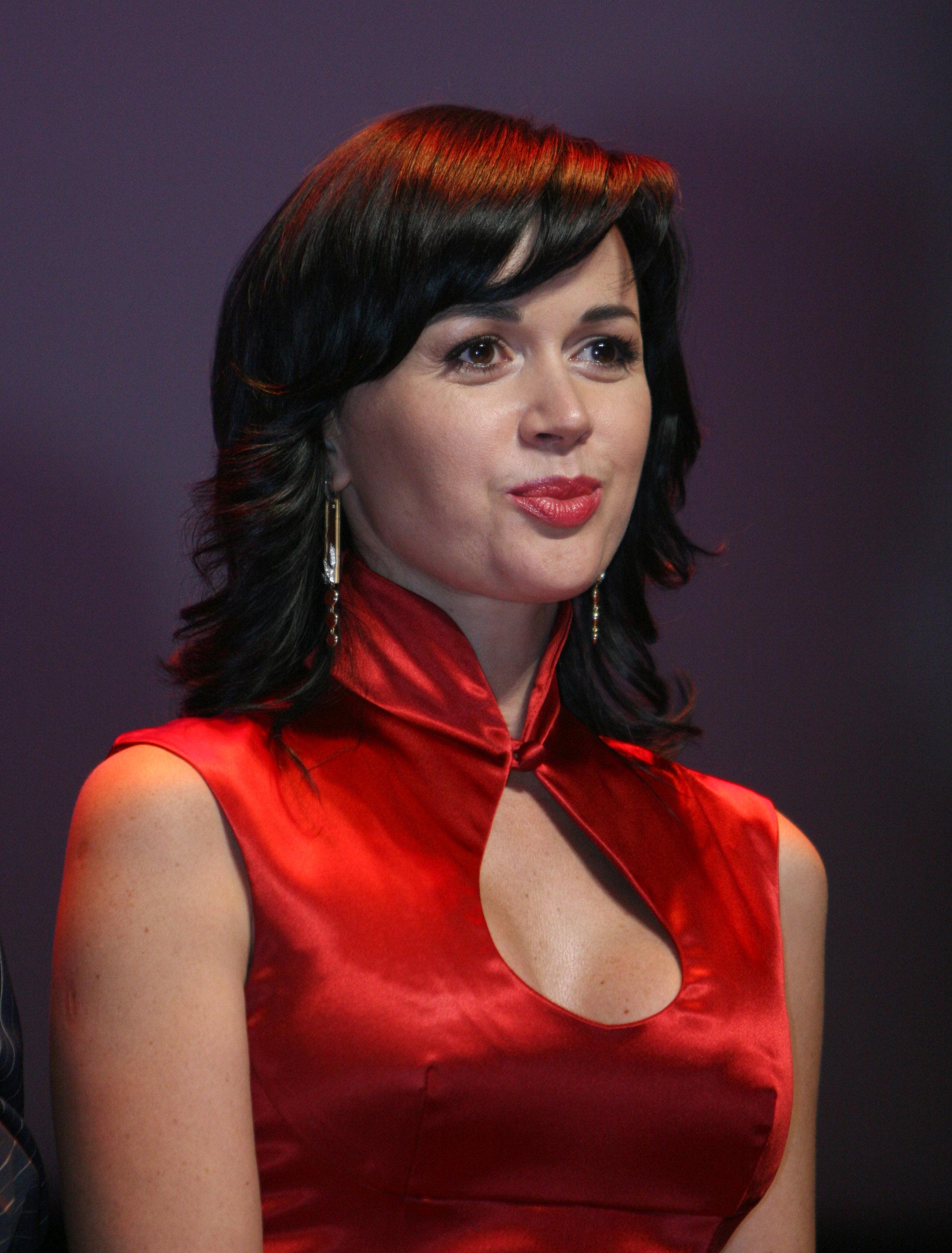 Русские знаменитости девушки 15 фотография