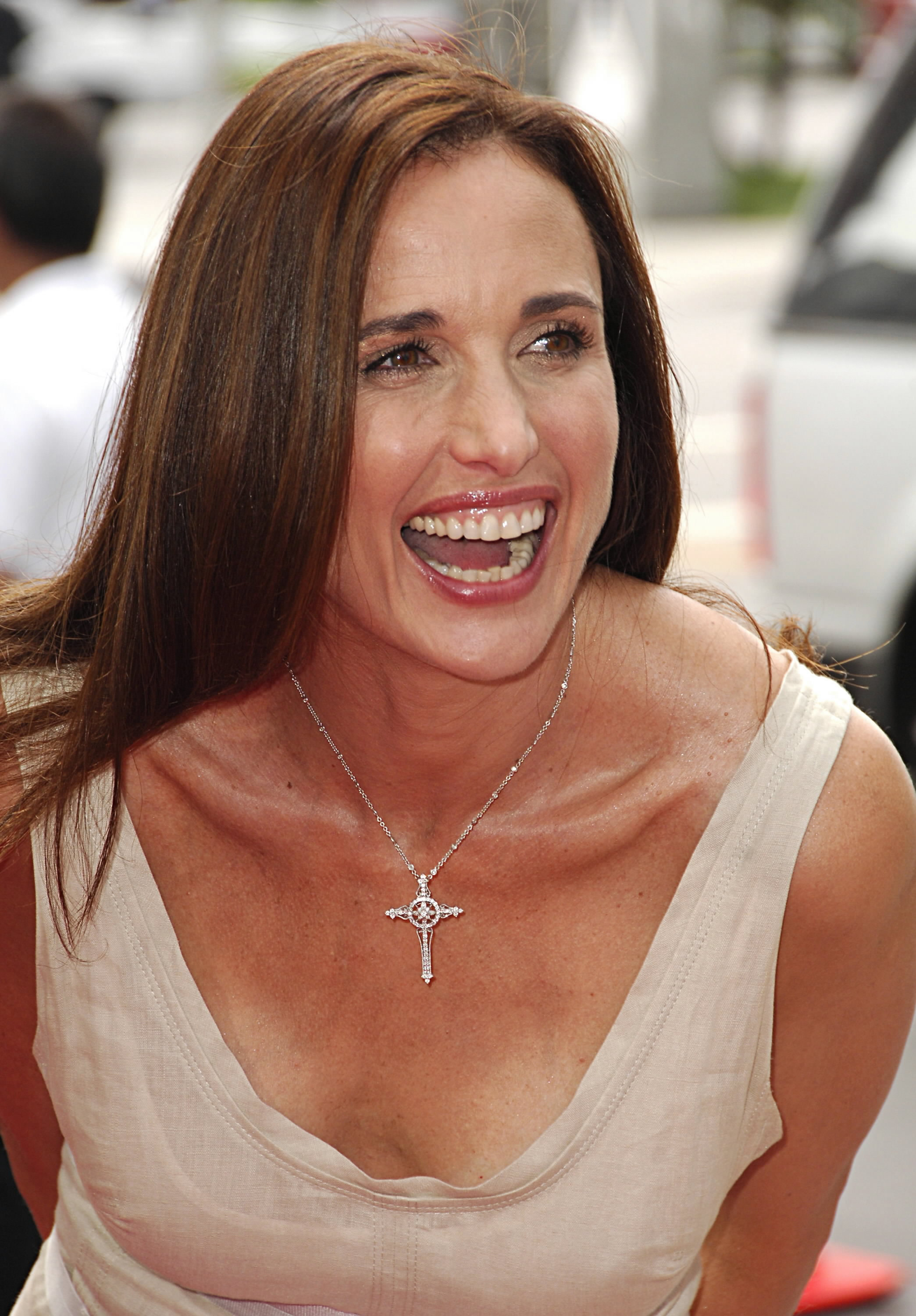 Andie Macdonald andie macdowell photo gallery - page #13 | celebs-place