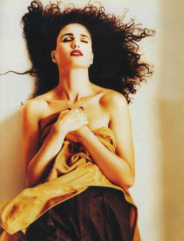 Brianna davis naked