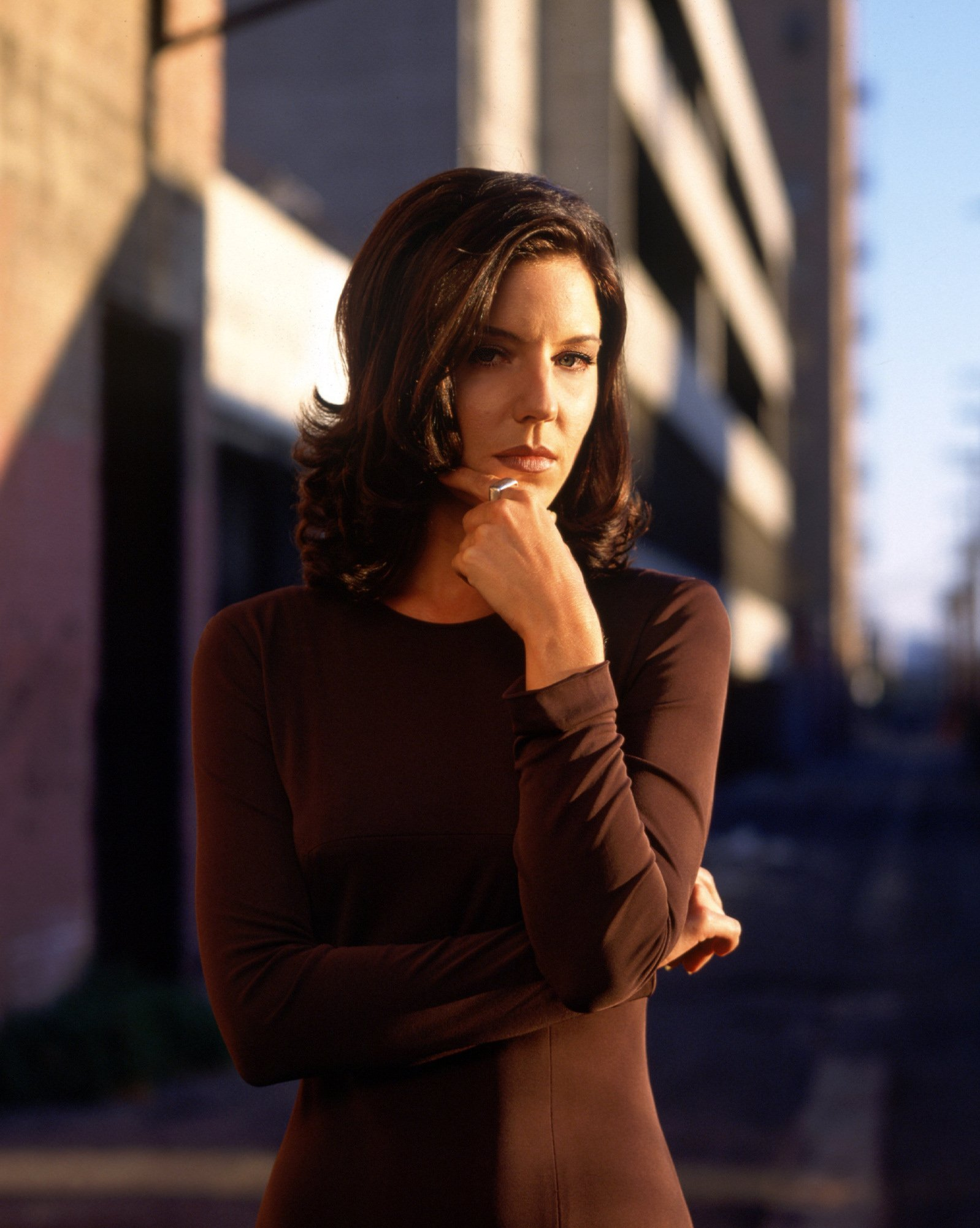 Andrea Parker photo gallery - high quality pics of Andrea