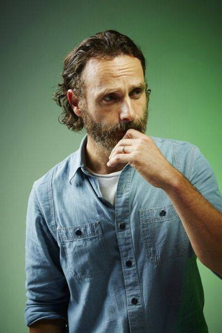Andrew Lincoln Photo Gallery 72 Best Andrew Lincoln Pics