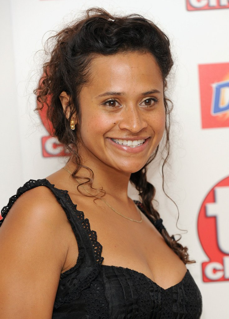 angel coulby biography