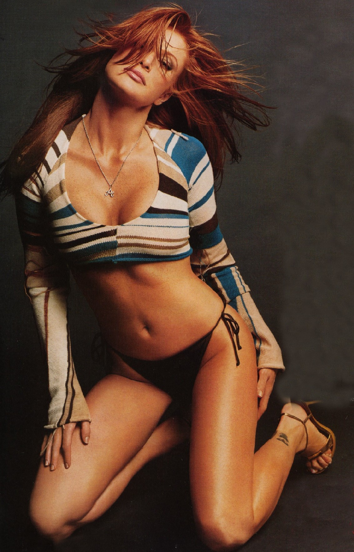angie everhart playboy collection