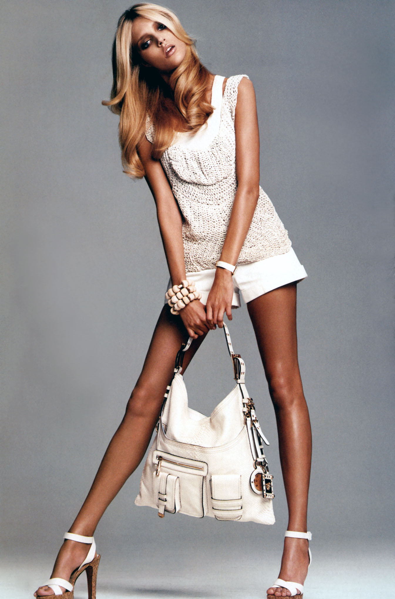 Anja Rubik photo #15371