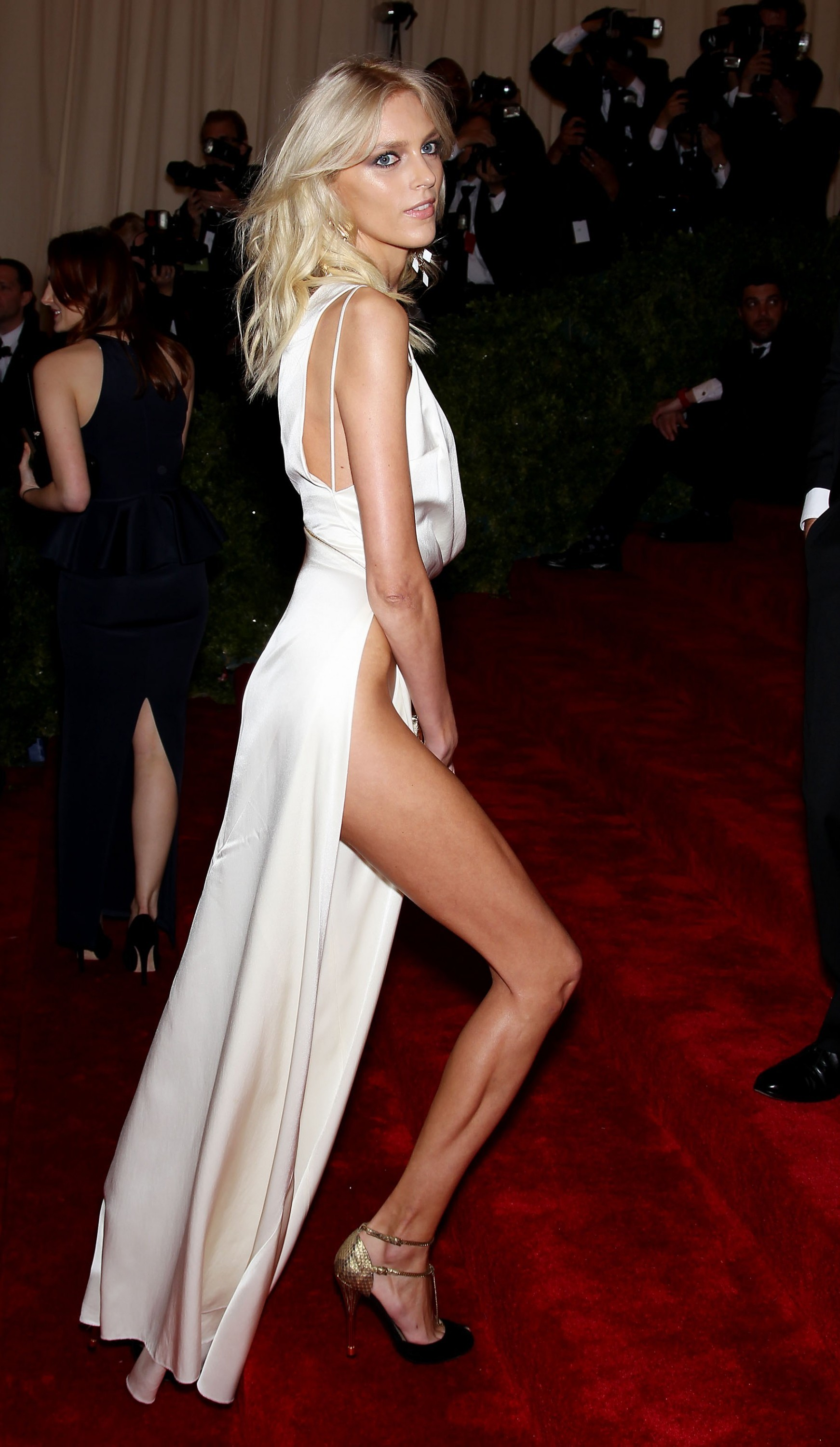 Anja Rubik photo #392399