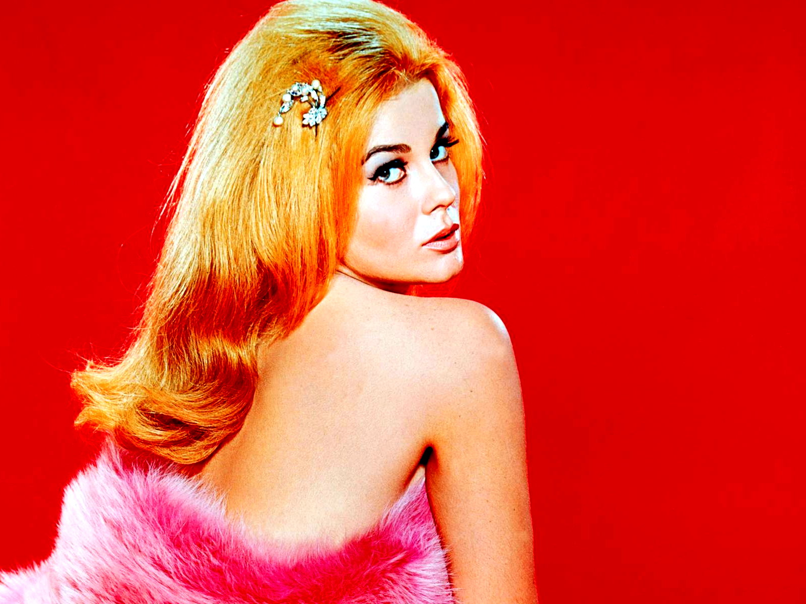 Ann-Margret photo #185525