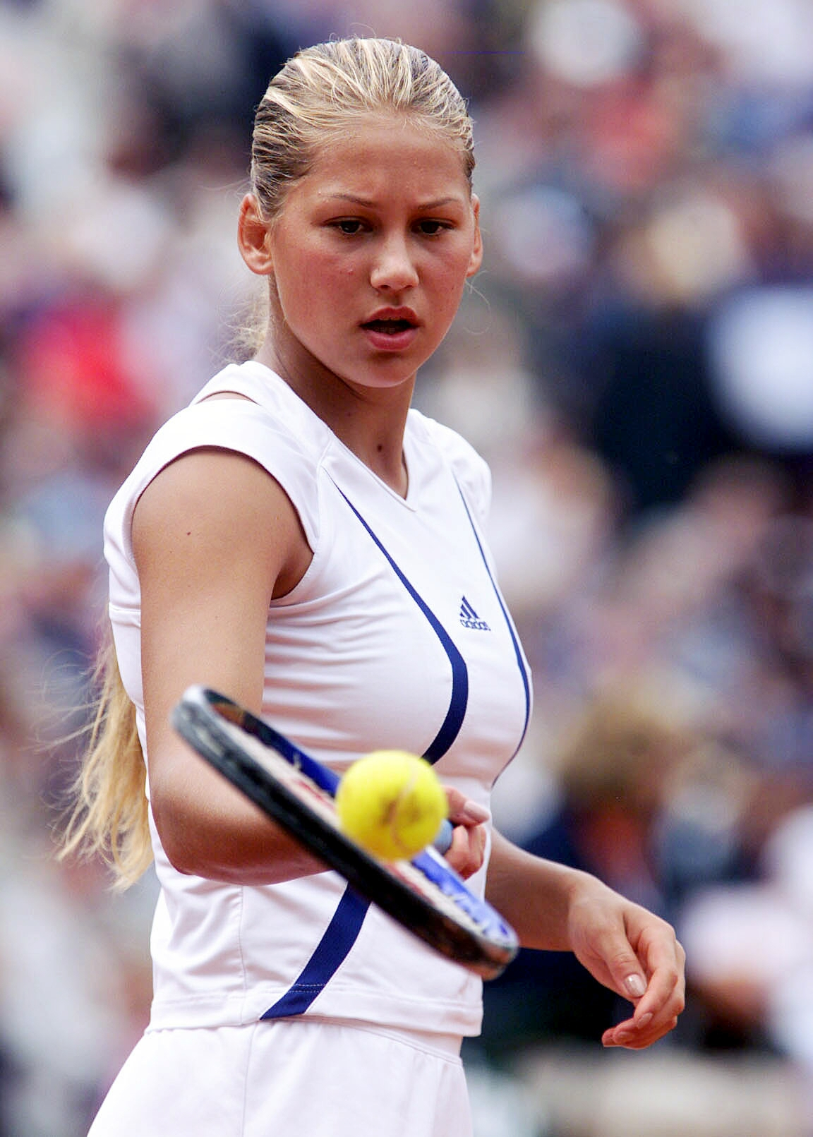 Anna Kournikova photo #606983