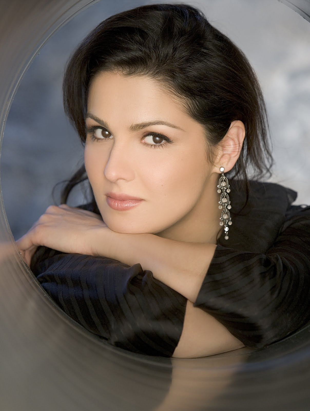 Anna Netrebko photo #246993