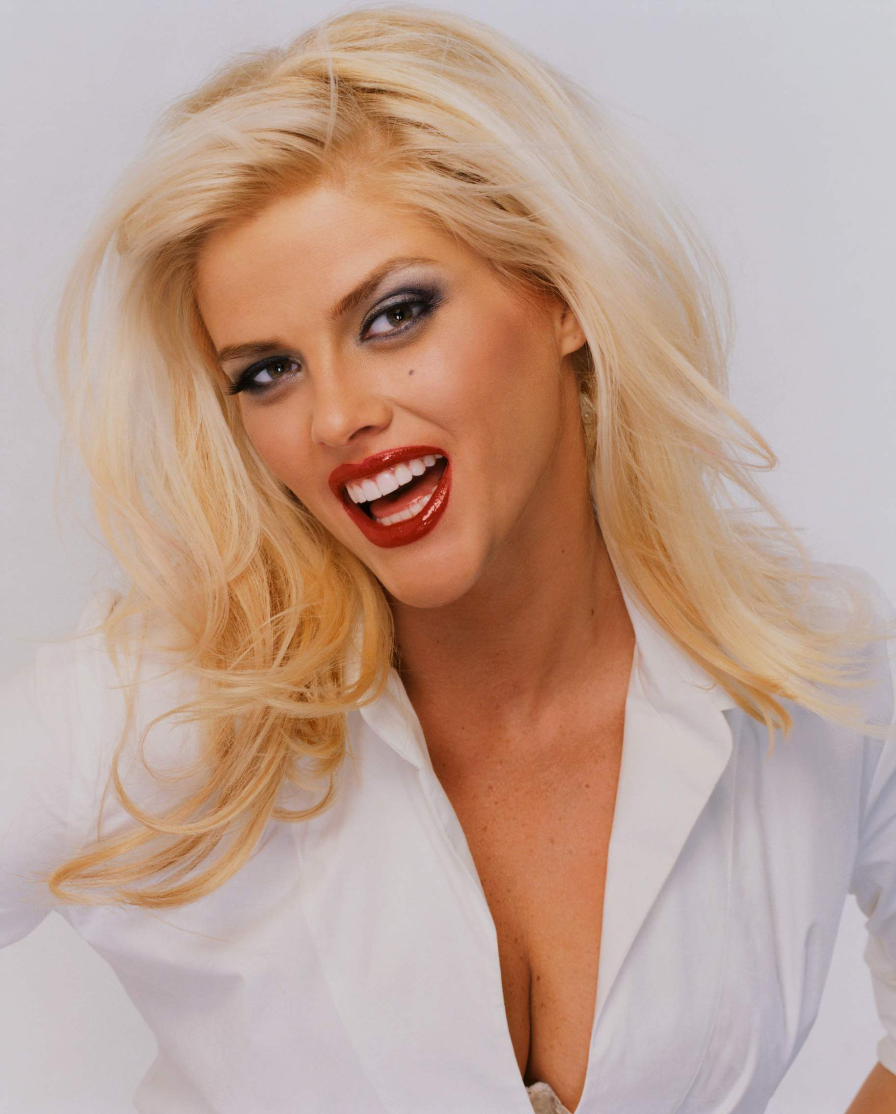 AbsoluGirl - anna nicole smith nue video sexy en