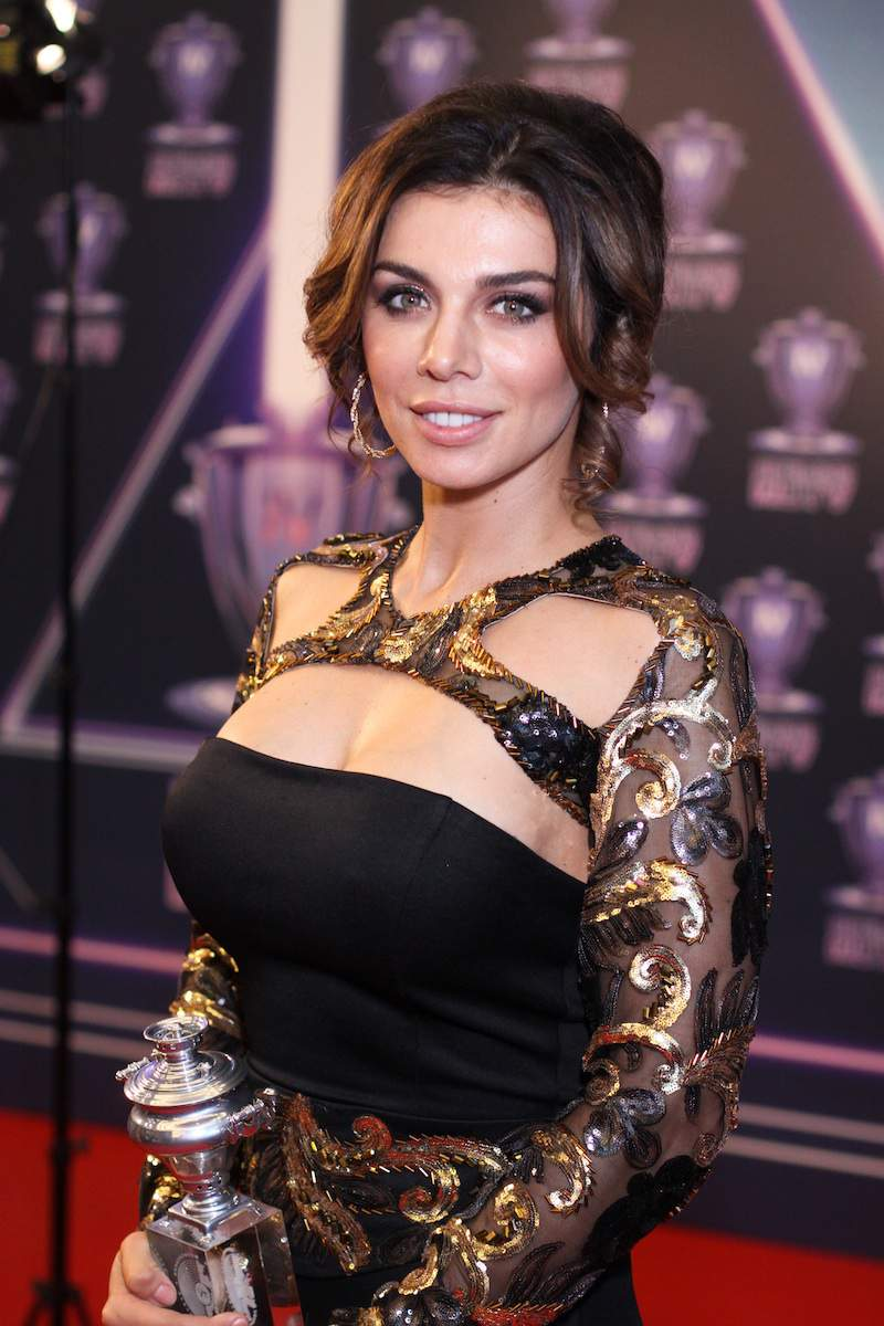 Image result for Anna Sedokova | Eurovisions | Pinterest | Anna, Search and Results