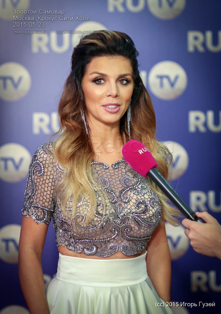 Anna Sedokova Nude Photos 31