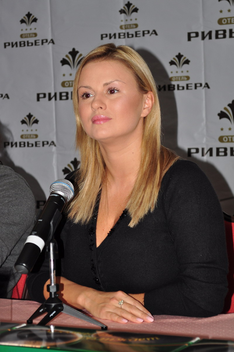 Anna Semenovich photo #377577
