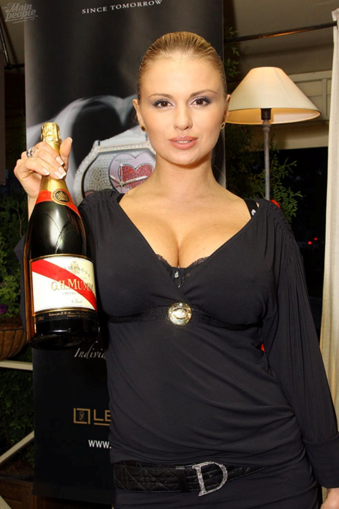 Anna Semenovich photo #73056