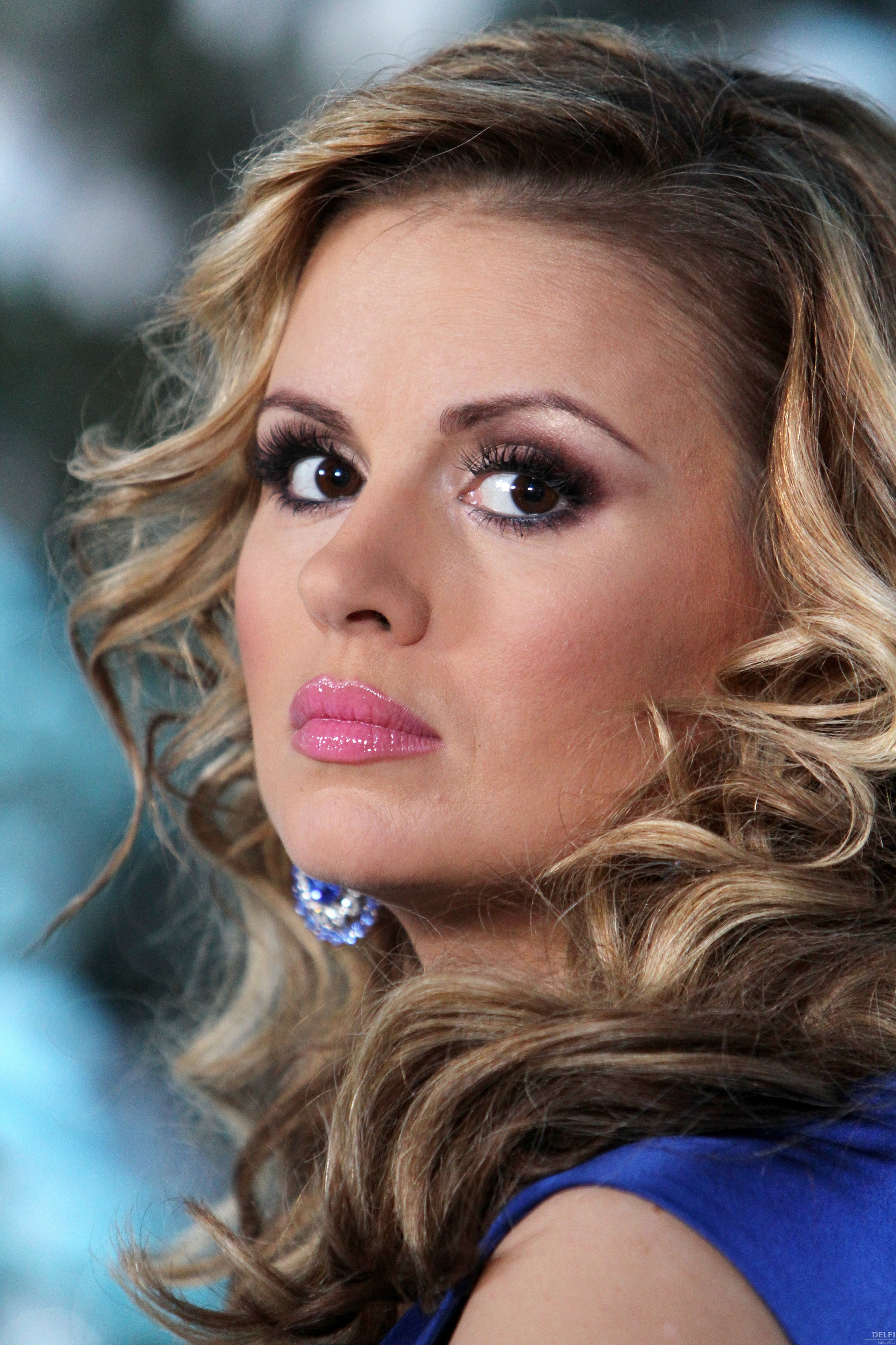 Anna Semenovich photo #470960