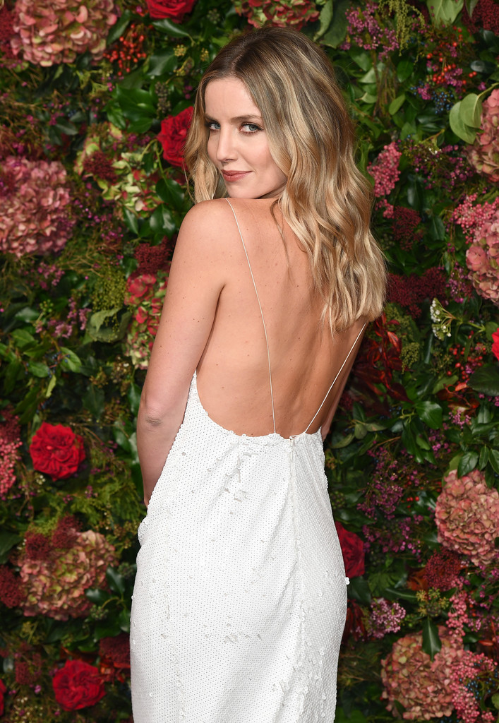 Annabelle Wallis photo #876199