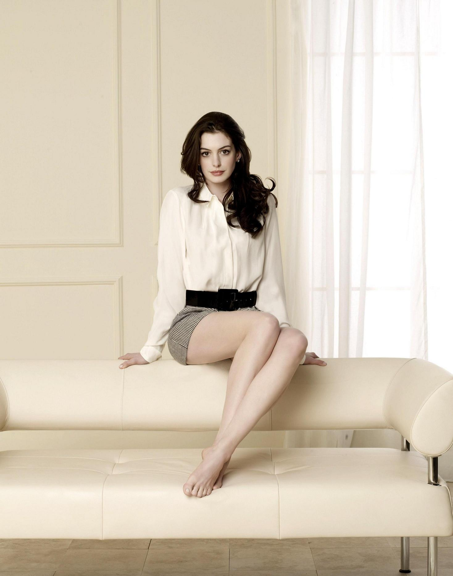 Anne Hathaway photo #188253