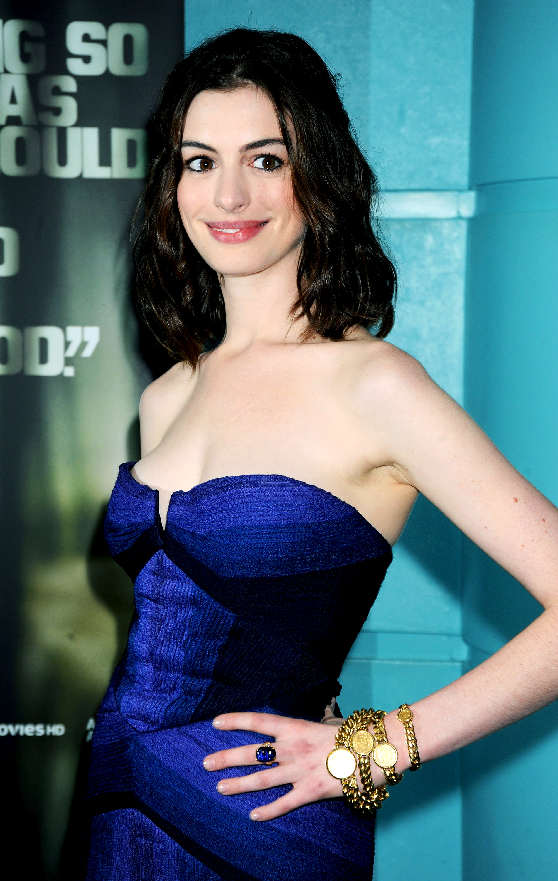 Anne Hathaway photo #877591