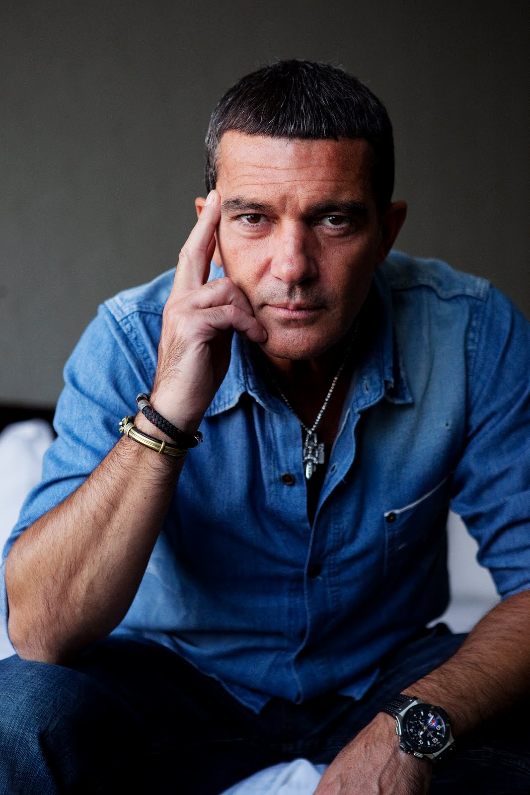 Antonio Banderas photo #366321